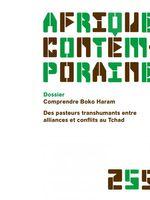 Afrique contemporaine: Comprendre Boko Haram