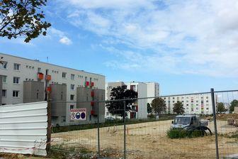 Aux Mureaux, dans les Yvelines, la première phase de rénovation urbaine aura duré plus de dix ans