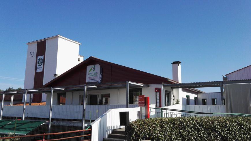 Deux chambres d 39 agriculture au pays basque - Chambre d agriculture des alpes maritimes ...