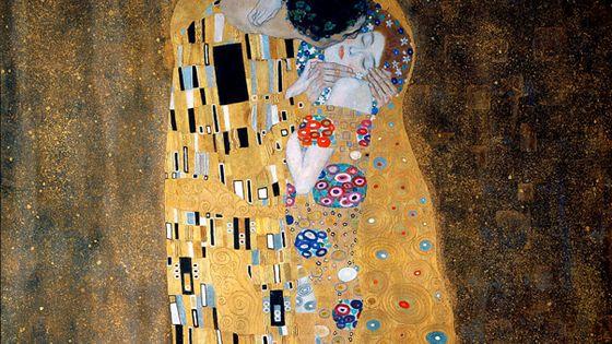 Le baiser Klimt