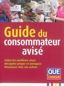 Guide du consommateur avisé