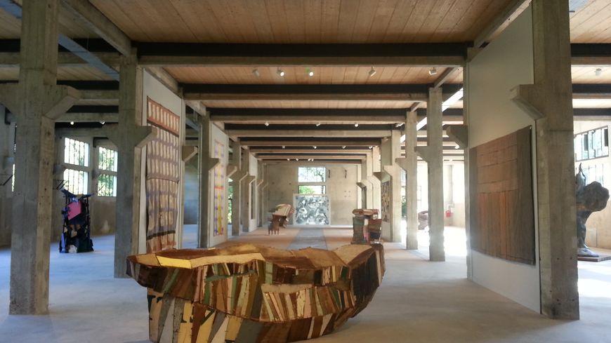 Photos d couvrez les tanneries nouveau lieu culturel d 39 amilly for France bleu orleans cuisine