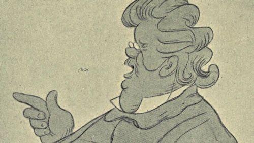 L'humour selon G. K. Chesterton, conservateur révolutionnaire anglais et roi du paradoxe