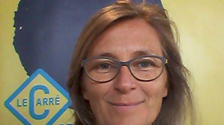 Christine Oudart