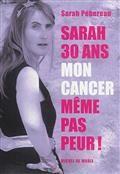 Sarah, 30 ans