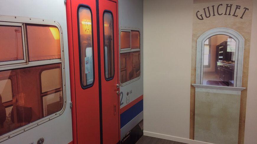 a valenciennes les malades d 39 alzheimer prennent le train pour ne pas fuguer. Black Bedroom Furniture Sets. Home Design Ideas