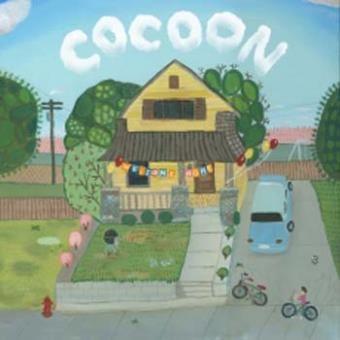 """Cocoon """"Welcome Home"""" couverture de l'album - 2016"""