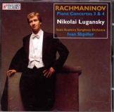 Rachmaninov Vanguard Classics 99091.jpg