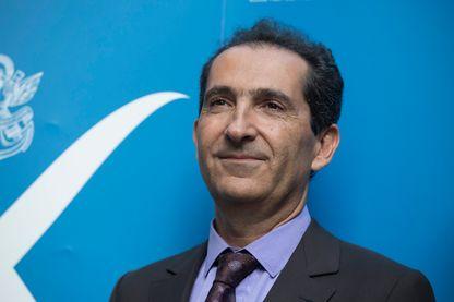 Patrick Drahi, Altice réception polytechnique