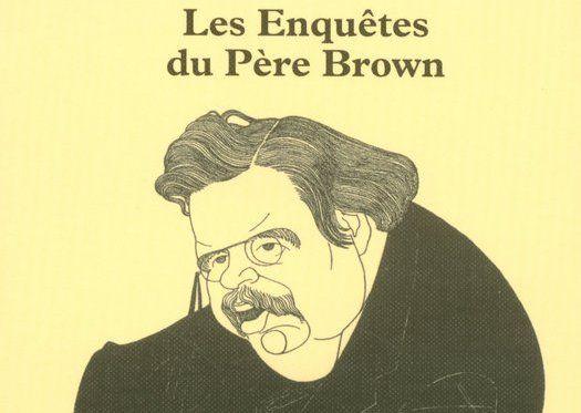 Les enquêtes du Père Brown, éditions Omnibus