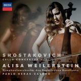 5 Chostakovich Alisa Weilerstein  Orchestre de la Radio Bavaroise  Pablo Heras Casao.jpg