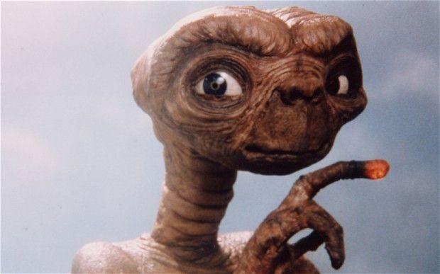 Extraterrestres Premier Contact