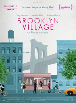 Brooklyn Village, d'Ira Sachs