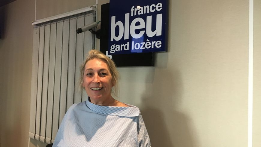 Patricia Fouque, directrice de l'ADPMF,, association Départementale Professionnelle de Médiation Familiale