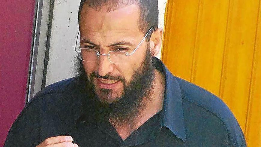 Merouane Benahmed a pris la fuite