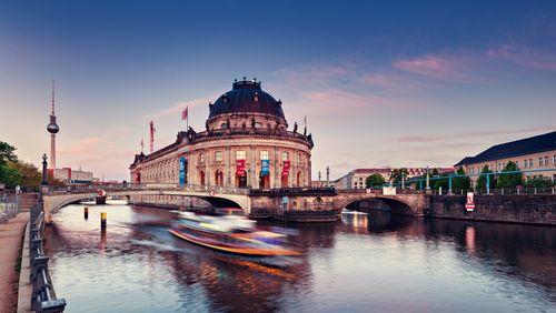 Épisode 5 : Notre enfant de Berlin