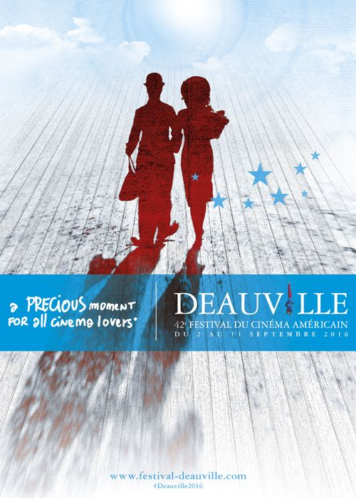 Festival du Film de Deauville 2016