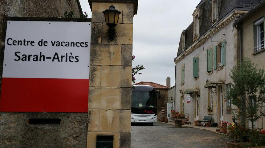 La ville de Bonneuil-sur-Marne possède ce centre depuis 65 ans.