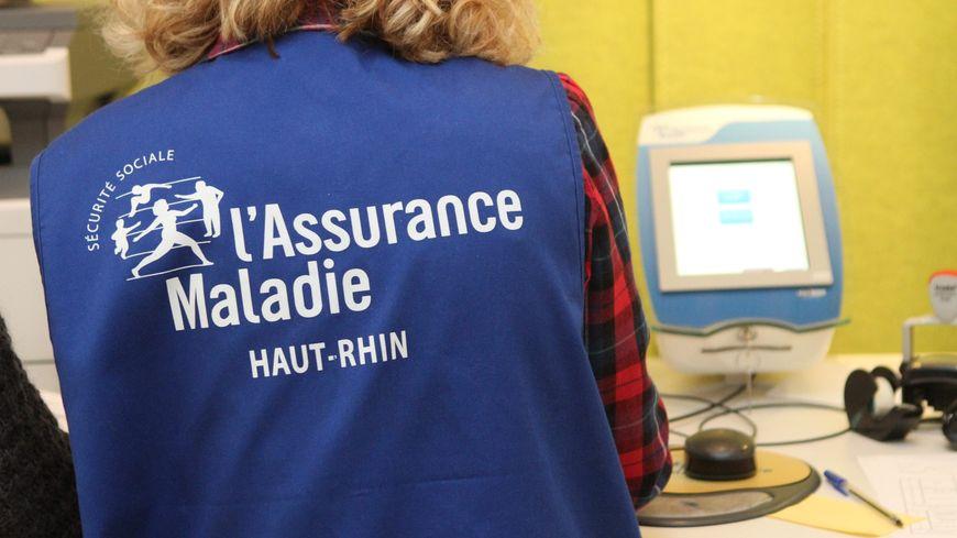 Les deux caisses primaires d'assurance maladie alsaciennes intensifient leurs efforts pour réduire le coût de la santé.