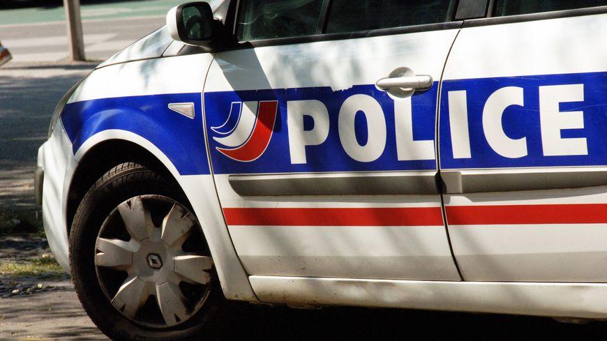 Police photo d'illustration