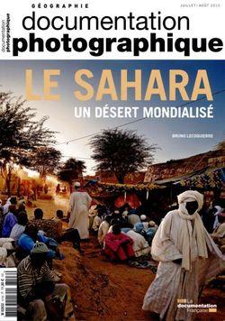 Le Sahara, un désert dans la mondialisation