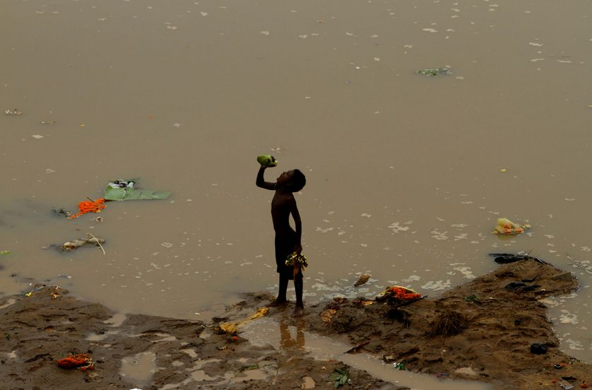Depuis 1990, plus d'un milliard de personnes sont sorties de l'extrême pauvreté.