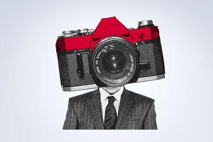 """Illustration pour """"La photo de l'année"""""""