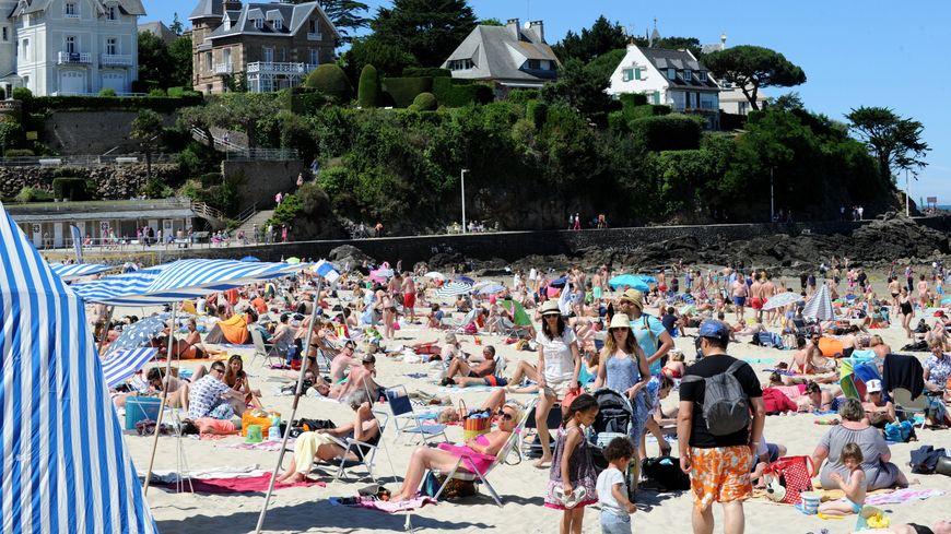 Les touristes ont plébiscité la Bretagne en juillet et août