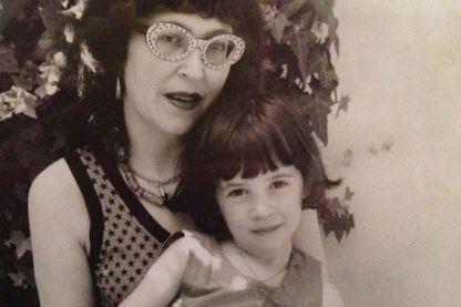 Alice et sa mère