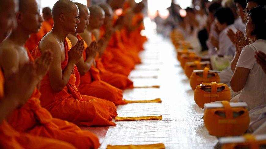 La méditation s'enseigne à l'Université de Strasbourg