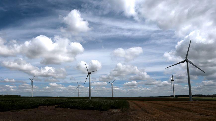 Les opposants aux éoliennes ont parfois des méthodes véhémentes