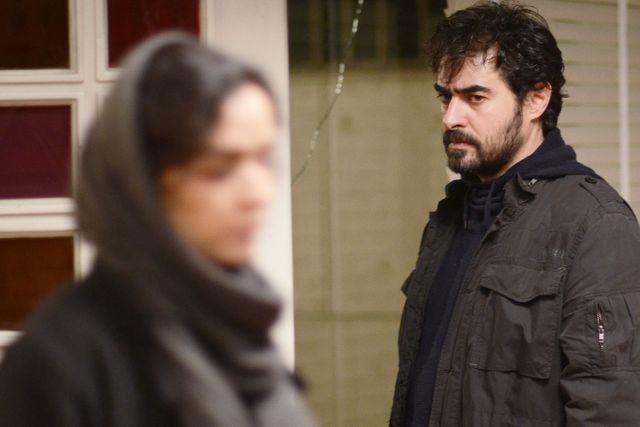 Le Client d'A Farhadi
