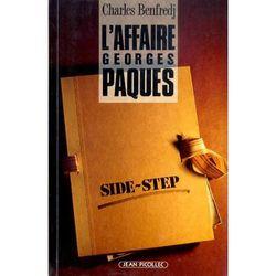 L'affaire Georges Pâques - Charles Benfredj