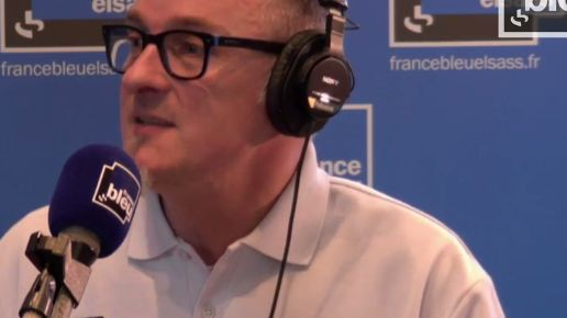 Joël Irion, Police Nationale