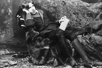Oscar Wilde en tournée aux États-Unis (1882)