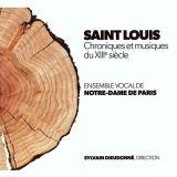 label Musique Sacrée à Notre-Dame-de-Paris