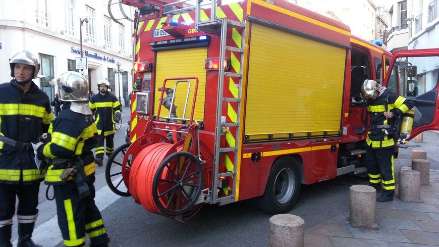 130 pompiers bénévoles bénéficient en Vaucluse de conventions de disponibilité (illustration)