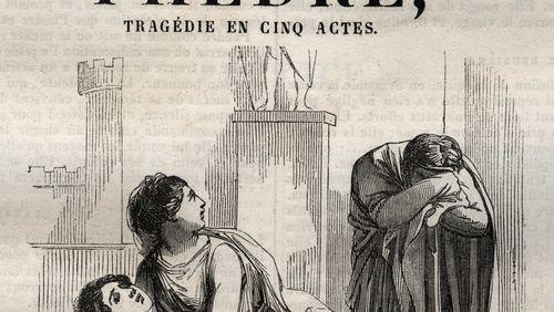 Épisode 3 : Phèdre (1677)