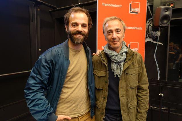 Benjamin Lazar et Sébastien Lifshitz