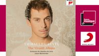 The Vivaldi Album - Thibault Cauvin