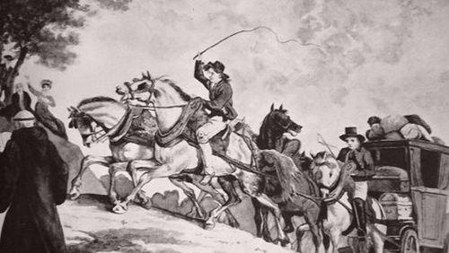 Épisode 4 : 1789-1814 : le voyage républicain