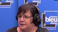 Huguette Dreikaus