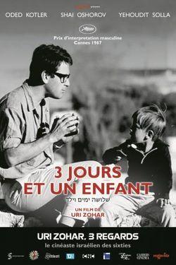 Trois jours et un enfant d'Uri Zohar