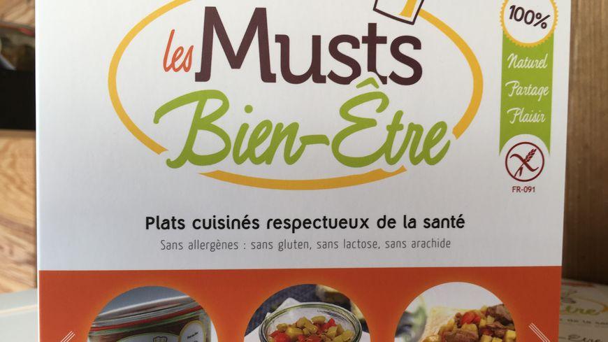 partage plats cuisinés