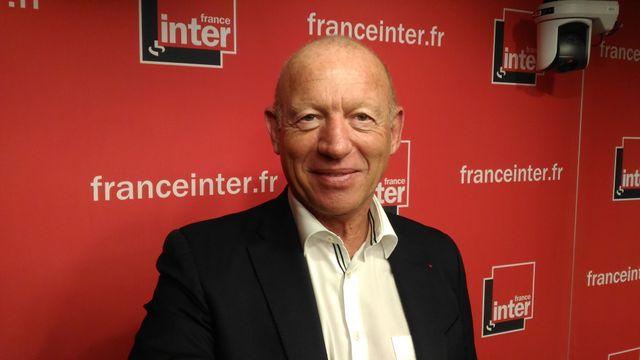 Jean-Louis Fiamenghi ancien patron du raid, il était policier au sein de la brigade Antigang du commissaire Broussard en charge de l'affaire Mesrine.