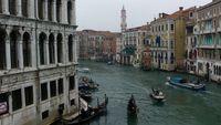 Salvatore Sciarrino reçoit un Lion d'or à la Biennale de Venise