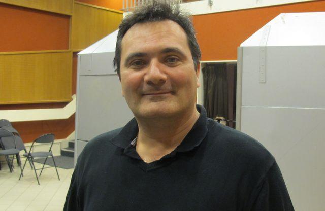 Jean-Baptiste Sabiani, scénariste