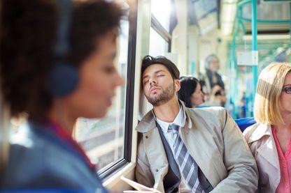 Fatigue dans les transports