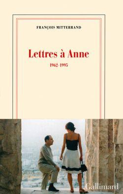 Lettres à Anne