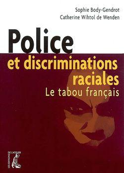 Police et discriminations raciales